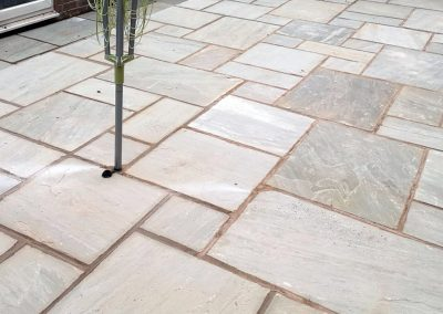 India Stone Patio Astley Manchester 2